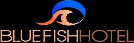 bluefish hotel alanya